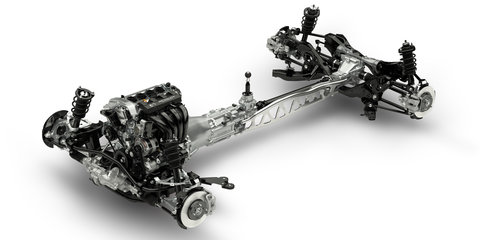 2015 Mazda MX-5 : 1.5-litre entry engine confirmed for new-gen roadster