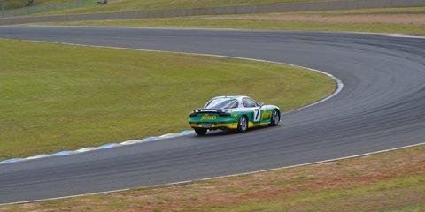 Mazda performance car revival in the works
