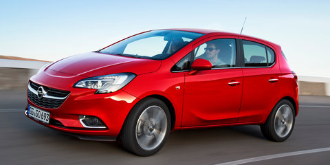 Holden Corsa could join Barina in city car twin attack
