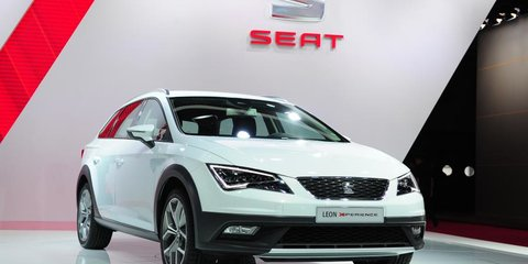 SEAT ponders 2016 Australian return led by forthcoming compact SUV