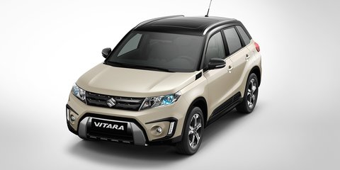 Suzuki Grand Vitara replacement unlikely