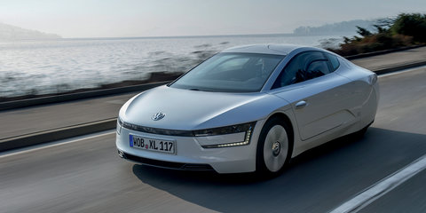 Volkswagen says PHEVs just a bridge to pure-electric future