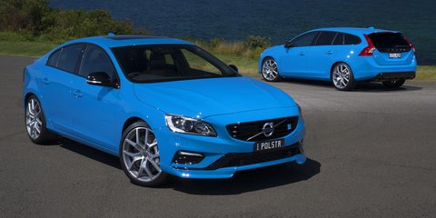 No more updates for Volvo S60, V60 until new model arrives