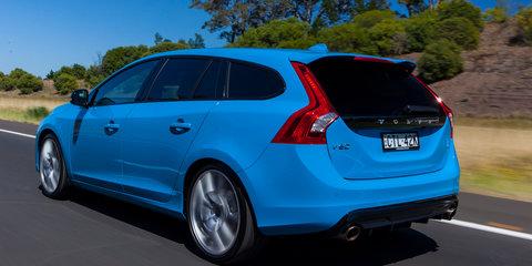2016 Volvo S60, V60: Australia drops Polestars and prices, new T6 due soon