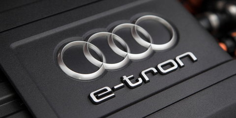 Audi RS electrification inevitable, says Quattro boss