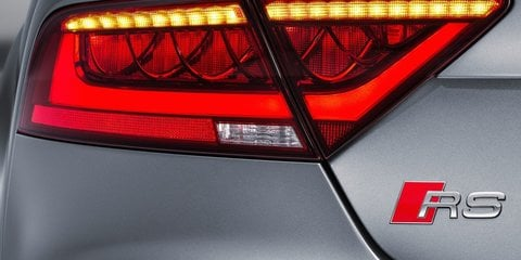 Audi RS expansion to boost global appeal
