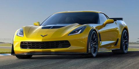 Chevrolet Corvette Z06 can do 0-60mph sprint in 2.95 seconds