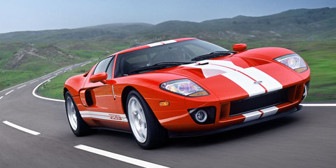 New Ford GT on the cards for 2016 - report