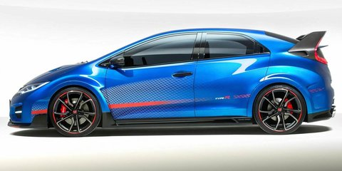 "2015 Honda Civic Type R : Engineers still ""100 per cent confident"" of breaking 'Ring record"