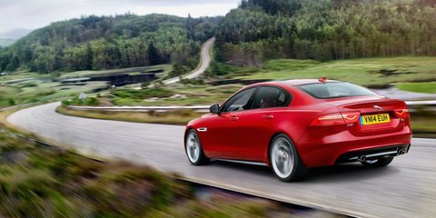 """Jaguar XE to enter """"bloody competitive"""" segment, admits local boss"""