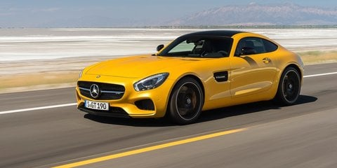 Mercedes-AMG GT : Hardcore variant to rival Porsche 911 GT3 - report