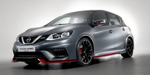 Nismo's Australian launch: Specialised performance centres required