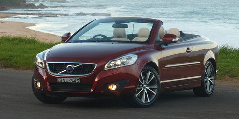 Declining drop-top demand hurting convertible roof suppliers - report