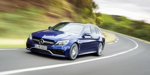 Mercedes-Benz AMG extends market dominance