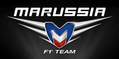 Marussia F1 team folds