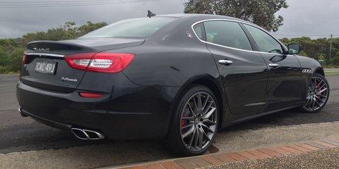 Tycoons treating themselves as uber-luxury sedan sales thrive