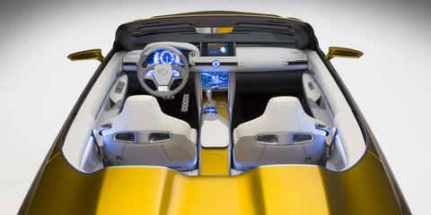 2014 Los Angeles auto show highlights
