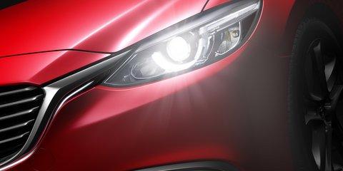 2015 Mazda 6 details revealed