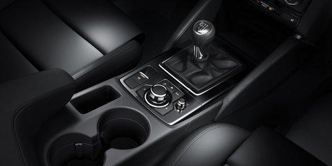 2015 Mazda CX-5 details revealed