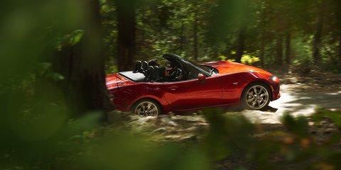 2015 Mazda MX-5: 1.5-, 2.0-litre engines confirmed for Australia