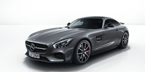 Mercedes-AMG confirms GT racer with or without turbocharging