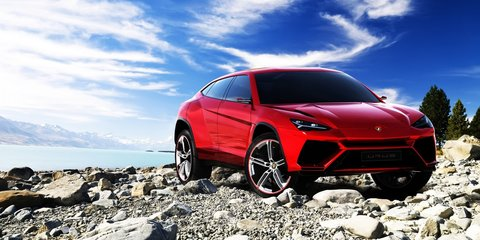 Lamborghini could begin manufacturing outside of Italy in 2017