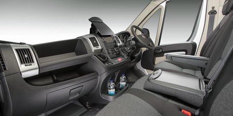 2015 Fiat Ducato arrives from $38,000 plus on-road costs