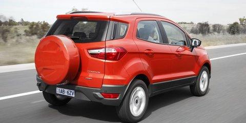 Next Explorer not ruled out as Ford Australia targets broader SUV range