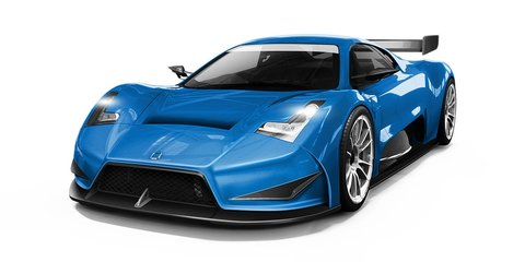 Australian supercar maker Joss secures backing, set to list publicly early 2015