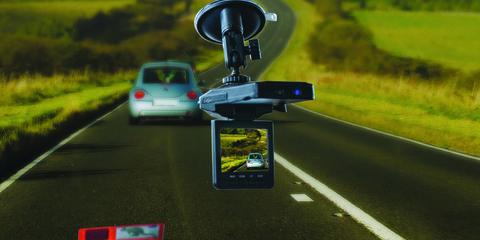 Why Car Dash Video Cameras make perfect sense