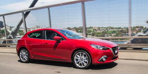 Mazda 3 diesel axed
