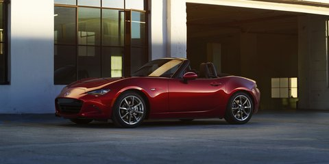 """2015 Mazda MX-5 to have """"keener"""" pricing"""
