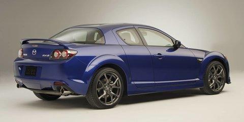 Mazda RX revival plans are just 'dreams'