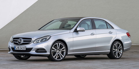 Hyundai sets up public comparison test with 5 Series and E-Class