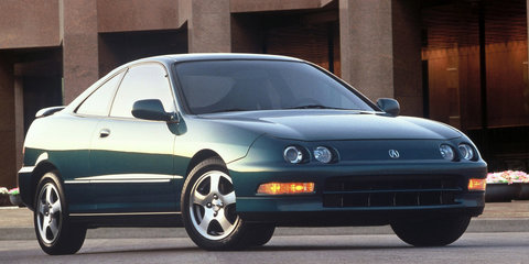 Honda working on spicing up Acura, new Integra may be in the works