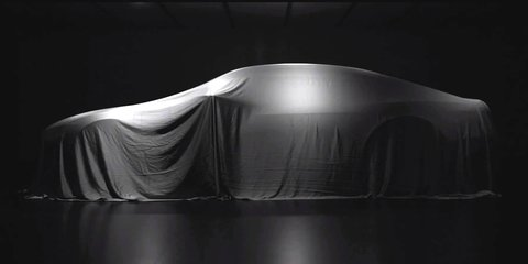 Audi A9 concept teased in new video