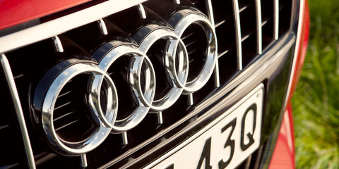 Audi Q8 'coupe' SUV confirmed