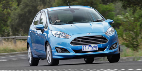 Ford Australia to turn around decade of spiralling sales soon, says region boss