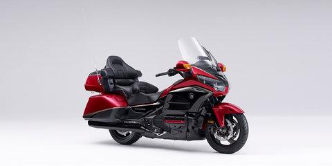 Honda celebrates production of its 300 millionth motorcycle
