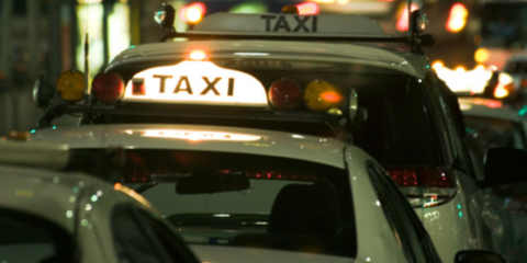 ACCC moves to block taxi industry's Uber-rivalling iHail app