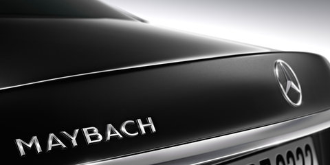 Mercedes-Maybach S-Class set for LA reveal with V12 drivetrain
