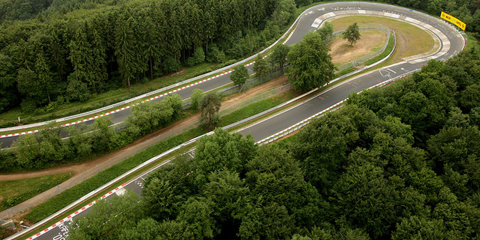 Nurburgring enacts speed limits, ends the era of manufacturers setting lap records