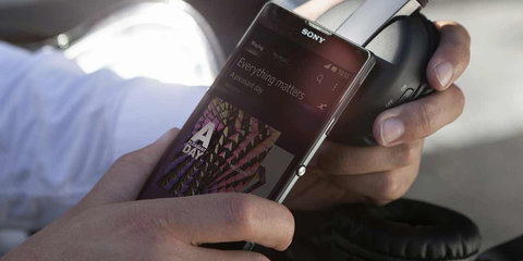 NFC one-tap smartphone pairing coming to cars from 2016 onwards