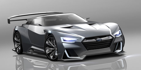 Subaru refutes mid-engined sports car rumour, but confirms new BRZ desire