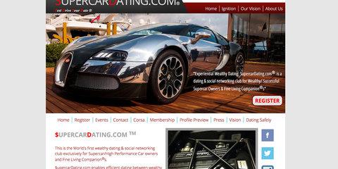 dating website sport
