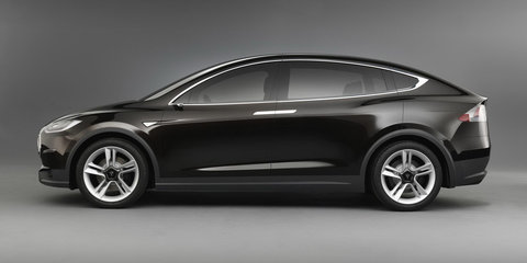 Tesla Model X delayed until Q3 2015