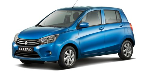 Suzuki to launch up to six new models, almost double sales by 2017