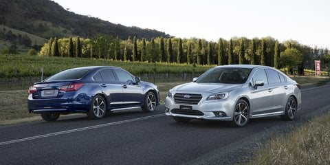 Subaru price cuts : Japanese brand explains its dramatic adjustments