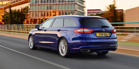 2015 Ford Mondeo specifications and engine details revealed