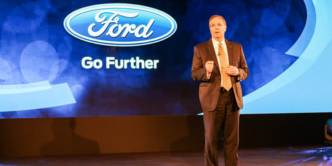 Ford Australia to copy Apple and Starbucks customer experience